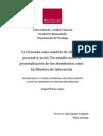 La vivienda como simbolo de identidad Pérez López.pdf