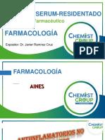 1-2 FARMACOLOGÍA AINES Segunda Semana.pdf