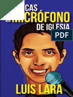 Libro CRONICAS DE UN MICROFONO DE IGLESIA - Luis Lara.pdf
