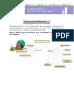 ACT 3 Y 4 CONTROL DE INVENTARIOS