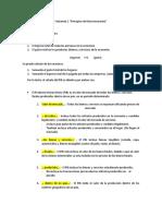 Resumen Capitulo 23 y 24 mankiw