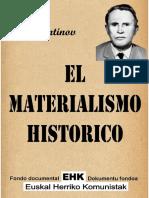 El_Materialismo_Historico-K