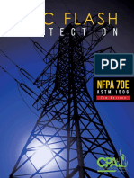 CPA-Arc Flash Protection-ASTM 1506-NFPA 70E