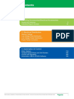 Pricelist USD 2012 Square D