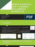 HIDROCARBUROS ALIFATICOS-AROMATICOS - ALQUENOS Y ALQUINOS.pdf