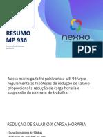 RESUMO DA MP 936.pdf