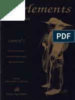 [Fr] Hurlements - Livret de règles