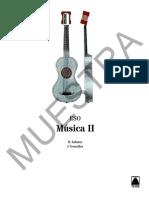 Música II ESO