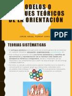 Modelos o Enfoques Teóricos de la orientación educativa.pptx