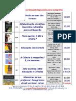 livros Prof_ Chassot.pdf