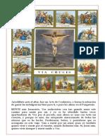 EL SANTO VÍA CRUCIS DEL DR. PLINIO CORREA DE OLIVEIRA  v.2.docx