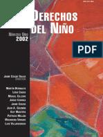 Revista Derechos Del Niño 1 UDP Unicef