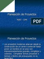 Planificacion de Proyectos en General