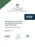 10-9-18 CEDRO  modulodeelaboraciondeproyectos