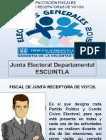 Capa Fiscal 2015