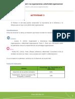 Actividad2_Organizaci_³n y estructuras organizacionales