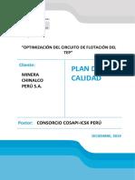 CP Chinalco - Plan de Calidad_Rv0