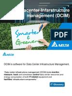 Delta DCIM Updated Datacenter Event