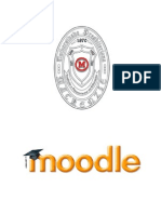 Tutorial Moodle