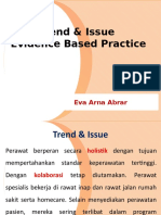 2. Trend & Issue