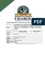 Evaluación de un Protocolo para la Sincronización del Celo en Inseminación Artificial a Tiempo Fijo (IAFT) en Vacas Jóvenes y Adultas de la Raza Nelore.pdf