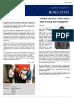 GRM Newsletter - July 2014