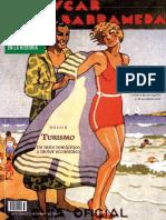 Turismo, de mito romántico a motor económico