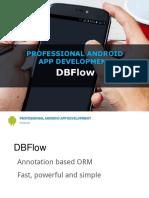 DBFlow