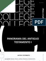 Clase 5. PANORAMA DEL ANTIGUO TESTAMENTO 1.pdf