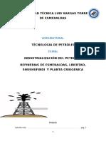 INDUSTRIALIZACIÓN DEL PETRÓLEO.docx