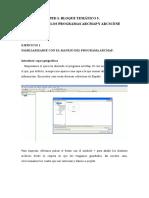 PED 3 informática