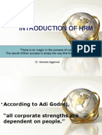 HRM-1st Chapter