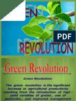 Lec 2 Biotechnology Green Revolution
