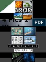 4-Pics-1-Word