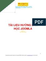 Athena_Tai Lieu Hoc Joomla Tieng Viet