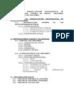 TÉCNICAS DE VISUALLIZACIÓN MICROSCÓPICA DE MICROORGANISMOS