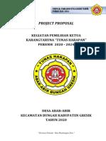 2020 Proposal