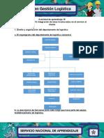 Evidencia 5_Fase III, Integración de áreas involucradas en el servicio al cliente