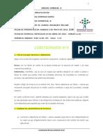 CUESTIONARIO Nº4  DERECHO COMERCIAL II