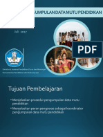 2. Prosedur Pengumpulan Data MP