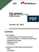 Merger Presentation