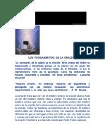 Nanopdf.com Los Fundamentos de La Oracion