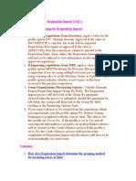 Requisition Import - FAQ's.doc