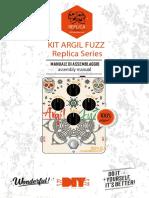 Manuale KIT ArgilFuzz r1