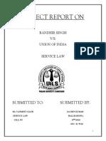 service law project.pdf