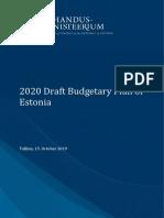 2020-draft-budgetary-plan-of-estonia
