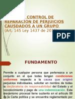9. MC Proteccion de los derechos de grupo