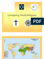 Comparing World Religions