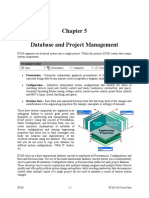 ETAP-database and project managment