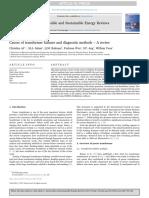 Causes of transformer failures and diagnostic methods - A review.pdf